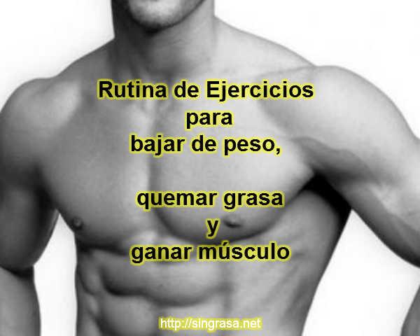 El ejercicio en el gimnasio para las mujeres para la quema de la grasa