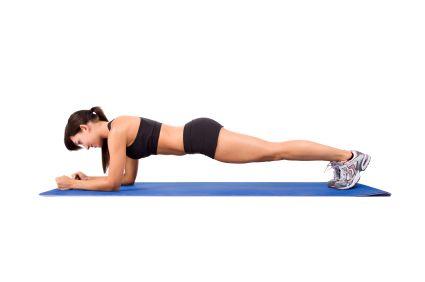 plank plancha