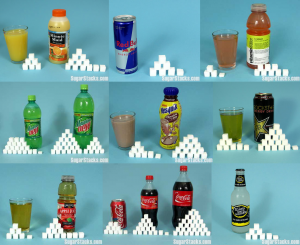 Sugary_Beverages